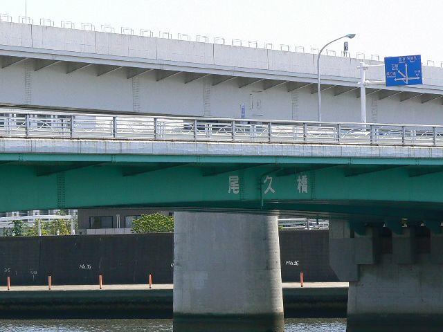 隅田川と荒川下流域の橋めぐり